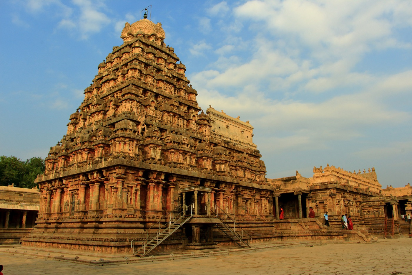 Chola Temples