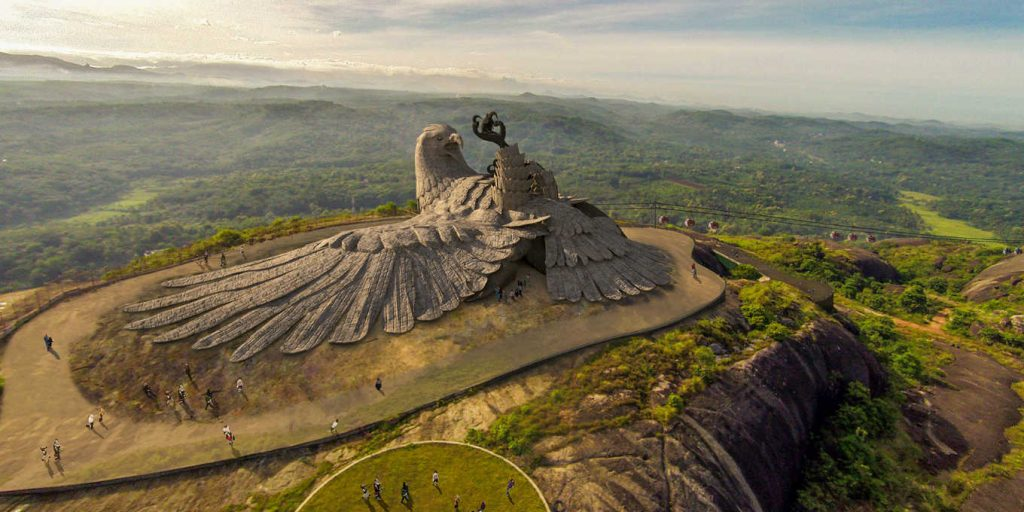 Jatayu National Park, Kerala