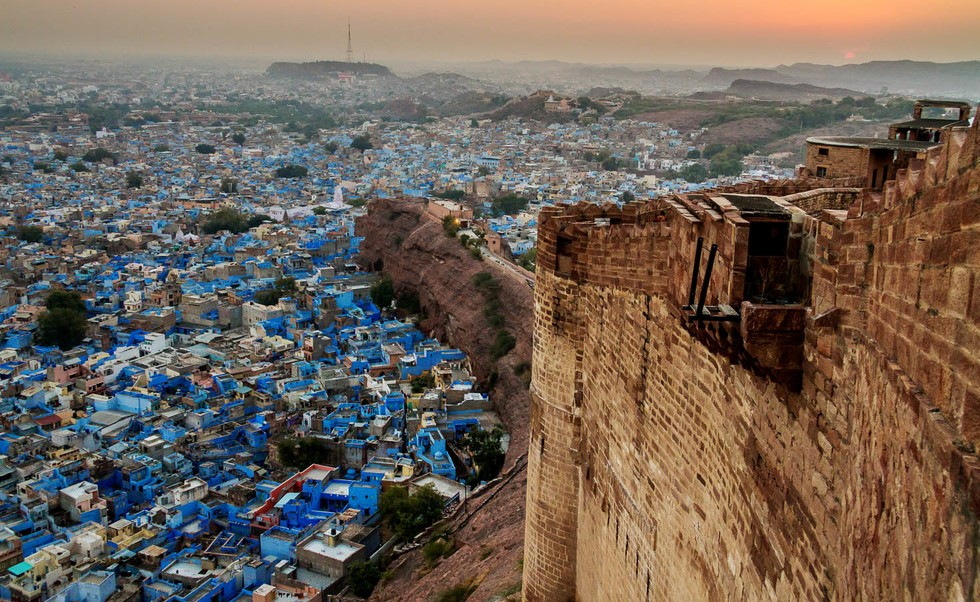 Places to go in India Jodhpur