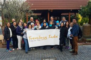Travelogy India Group