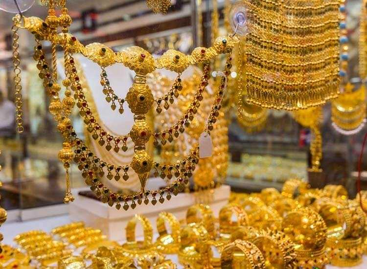 Lucknow Shopping
