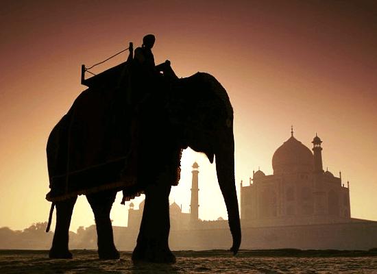 Agra Viajes Taj Mahal