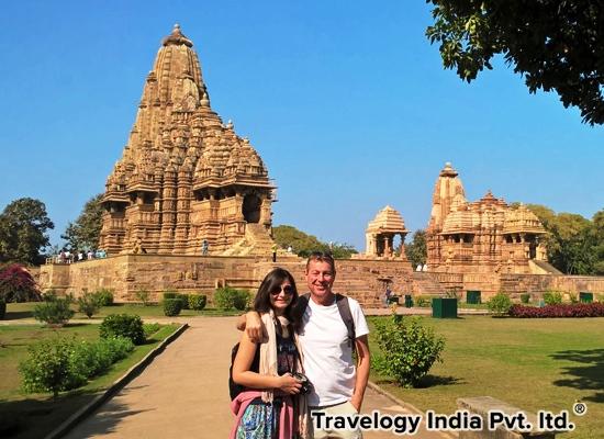Viajes Khajuraho India y Nepal