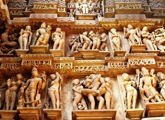 Viajes a Khajuraho y turismo