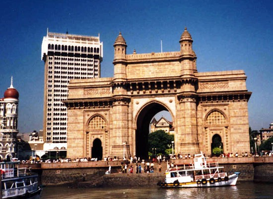 mumbai viaje gateway of India