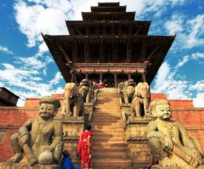 Nepal Viajes Turismo