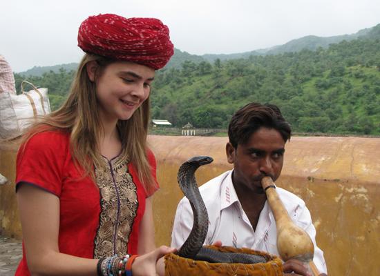 Viajes Experiencias en Rajasthan